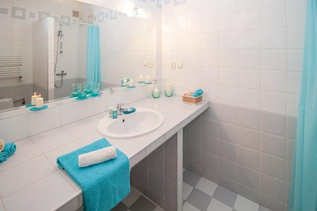 Badkamer renoveren Let op het volgende