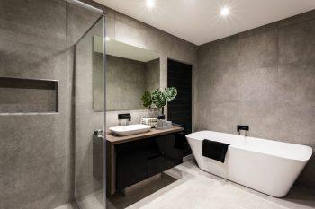 Hoe verbouw je de badkamer stap voor stap