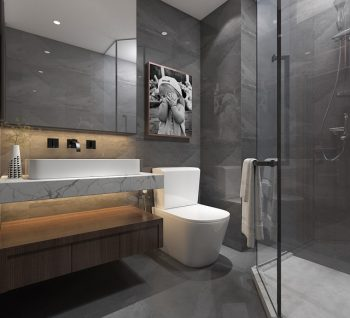 4 tips voor een modern toilet