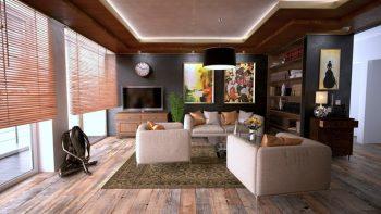 nieuwe woning helemaal woonklaar maken