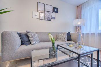 5 eenvoudige decoratie tips voor het plaatsen van meubels